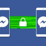 """Funcția """"Conversații Secrete"""" a serviciului Messenger al Facebook, disponibilă celor circa 1 miliard de utilizatori dar si serviciilor speciale"""