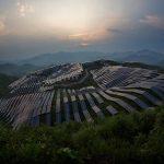 China instalează două noi centrale eoliene pe oră, soarele și vântul depășesc cărbunele