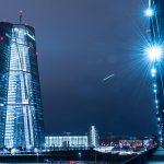 BCE menține dobânda de referință la un nivel record