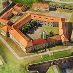 Prezentare de carte în Cetatea Oradea