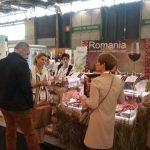 Tzeapa celor peste 30 de firme romanesti prezente la targul industriei alimentare de la Paris