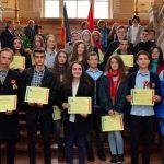 Primăria Oradea a premiat 43 de olimpici cu ocazia zilei oraşului