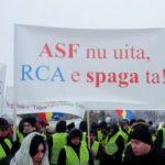 Transportatorii cer intervenția Guvernului pentru aplicare Ordonanței RCA astfel încât să ducă la deblocarea pieței