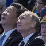 China și Rusia vor să construiască un avion pentru distanțe lungi