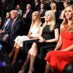 Sondajul NYT : 42 % dintre femeile care s-au prezentat la urne au votat cu Trump