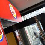 Burger King se extinde în Germania