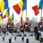 Cinci zile libere de ziua nationala a Romaniei