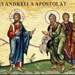 Sfântul Apostol Andrei, cel Întâi chemat, Ocrotitorul României, sărbătoare legală în care nu se lucrează