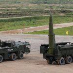 SUA avertizează Moscova că provoacă destabilizare