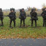 Armata germană recrutează minori