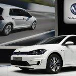 VW lansează Golf electric cu autonomie sporită