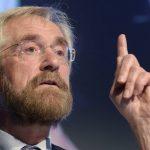 BCE face un apel la calm după alegerea lui Donald Trump