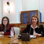 Locuinţe şi centre de servicii pentru muncitorii din parcurile industriale din Oradea