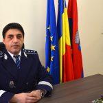 Poliţia Oradea are un nou şef