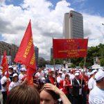 Salariile liderilor sindicali au ajuns la un nivel ce depaseste orice limita a bunului simt