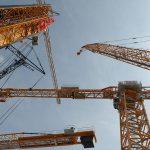 Crește numărul autorizațiilor de construcție