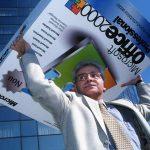 Ziua neagră pentru bihoreanul Silviu Hotaran, fostul boss al Microsoft Romania, plasat sub control judiciar pentru un prejudiciu de 67 milioane de $