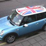 Brexit ar urma să scumpească maşinile în Marea Britanie cu 1.500 de lire sterline în medie