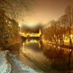 Oradea isi imbraca straiele de sarbatoare