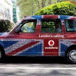 Taxa pe companii în Marea Britanie va scădea sub 15%