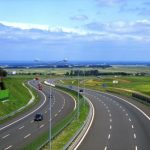In Romania o autostradă ar dubla ritmul de dezvoltare din zona pe unde trece în circa zece ani