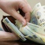 Parlamentul a aprobat cresterea salariilor in domeniul educatie si sanatate