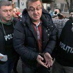 """Modul de """"furaciune"""" al fostului sef ANAF arestat marti pentru 30 de zile"""