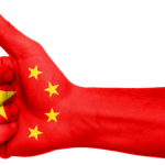 Achizitiile statului chinez in UE, un pericol iminent?