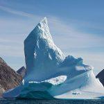 Record de temperatură la Polul Nord