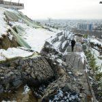 Ce spune Primaria Oradea despre alunecarile de teren de pe Dealul Ciuperca