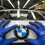 BMW anunță un profit trimestrial record