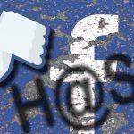 Socant, Facebook  oferă asistență în organizarea de răscoale