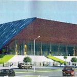 Proiectul sălii de sport polivalenta a primit aprobarea comisiei interministeriala
