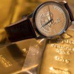 Nemții adună aur la nivel record