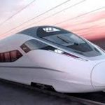 Japonia va lansa un tren care atinge viteza de 603 km/ora