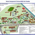 Primaria Oradea vrea sa construiască in colaborare cu Universitatea un Campus Integrat