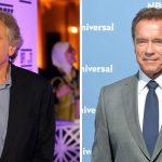 Efecte surpriza ale alegerilor americane: Robert De Niro refuză să se fotografieze cu Arnold Schwarzenegger