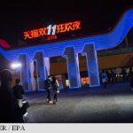 China: Vânzări de cinci miliarde de dolari în prima oră de Ziua Celibatarilor