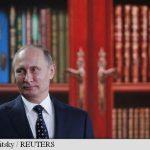TUPEU: Putin la o ceremonie a Societății ruse de Geografie: Frontierele Rusiei nu au limite