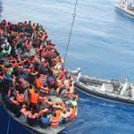 Germania propune interceptarea imigranţilor în Mediterană şi returnarea direct în Africa
