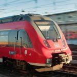 WLAN pe trenurile regionale germane