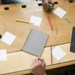 Bărbații fondează mai multe start-up-uri