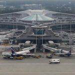 Moscova renovează aeroportul său principal