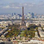 Mulți turiști ocolesc Parisul