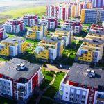 2016, cel mai bun an din istoria pieţei rezidenţiale