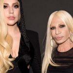 Lady Gaga o va juca pe Donatella Versace într-un serial despre uciderea lui Gianni Versace
