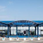 Aeroportul din Oradea va avea un nou terminal pentru pasageri