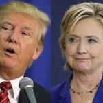 Hillary Clinton are cu două milioane de voturi mai mult decât Donald Trump