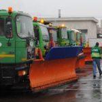 RER Oradea spune ca e pregatit de iarna