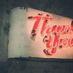 11 moduri sincere de a spune ''Multumesc''